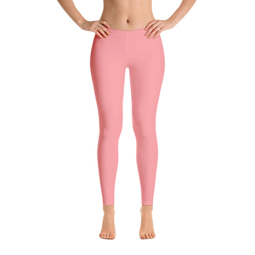 Essential Pink Leggings