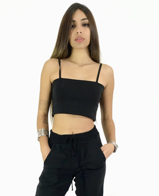 Top Cropped Reto