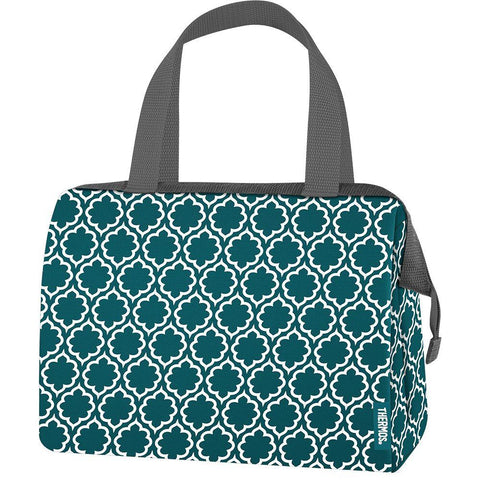 Thermos Raya 9 Can Duffle - Lattice