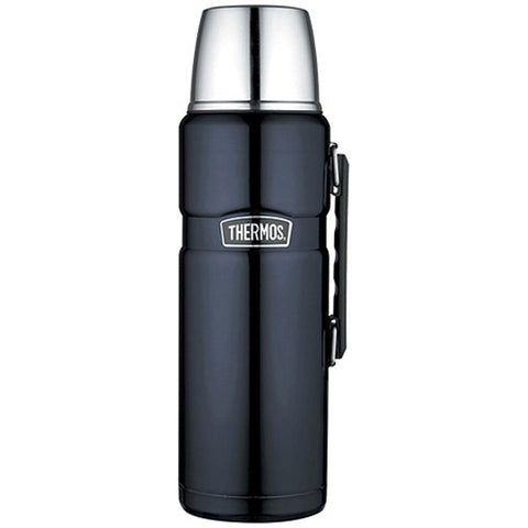 Thermos Stainless King Vacuum Insulated Beverage Bottle - 2L