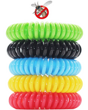 Mosquito Repellent Bracelet 10 Pack