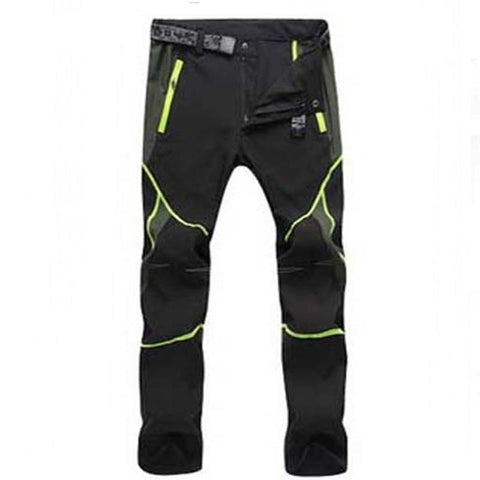 Mazerout Hiking Trousers