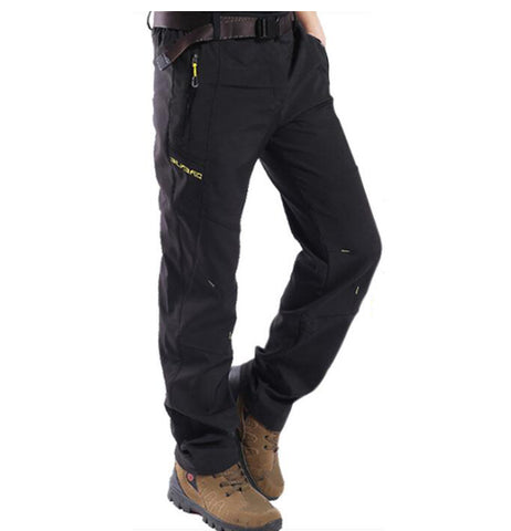 Direnjie Hiking Trousers