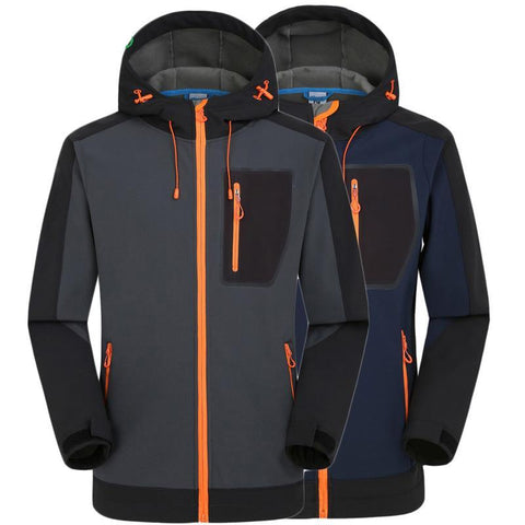 LoClimb Hiking Jacket