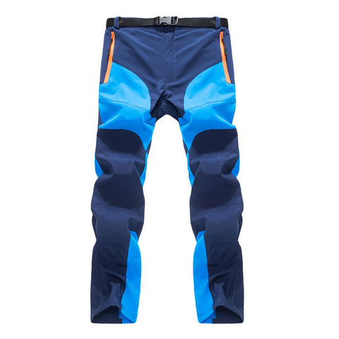 Facecozy Hiking Trousers