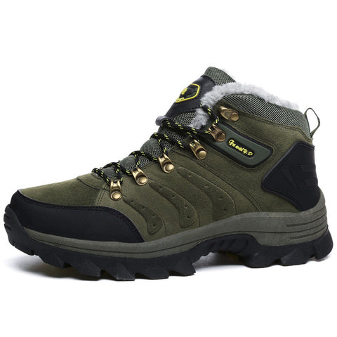 Gomnear Hiking Boots