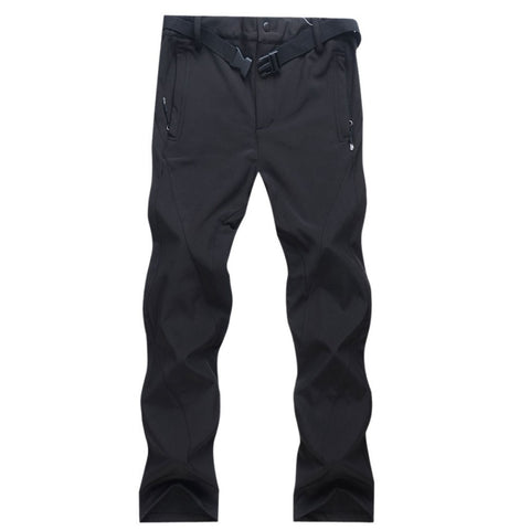 Aolikes Hiking Trousers