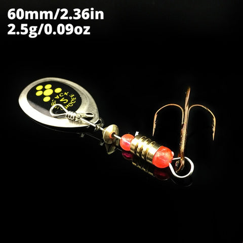 Amlucas Minnow Fishing Lure
