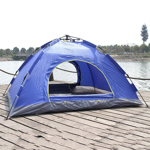 3 Second Pop-up Tent