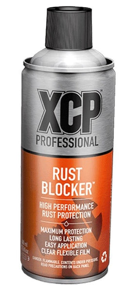 XCP Rust Blocker