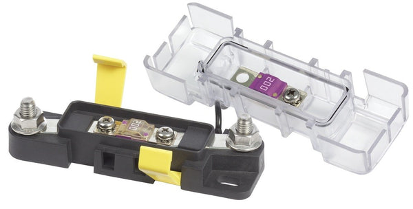 Blue Sea System AMI / MIDI Safety Fuse Block