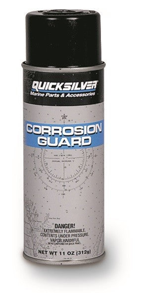 Quicksilver Corrosion Guard (11oz) 325ml
