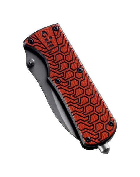 Gill Personal Resque Knife