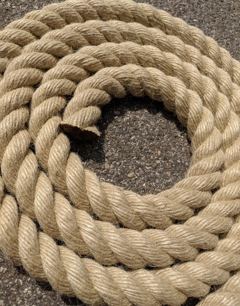 Decorative 24mm Garden Rope