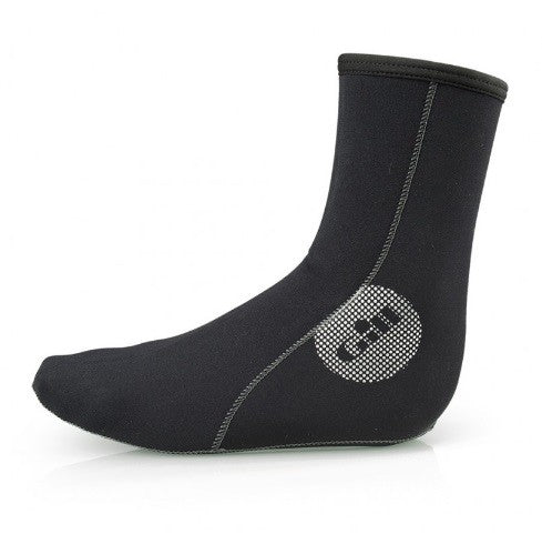 Gill Neoprene Socks Black