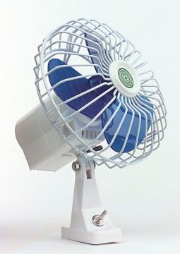 Oscillating Fan 12V