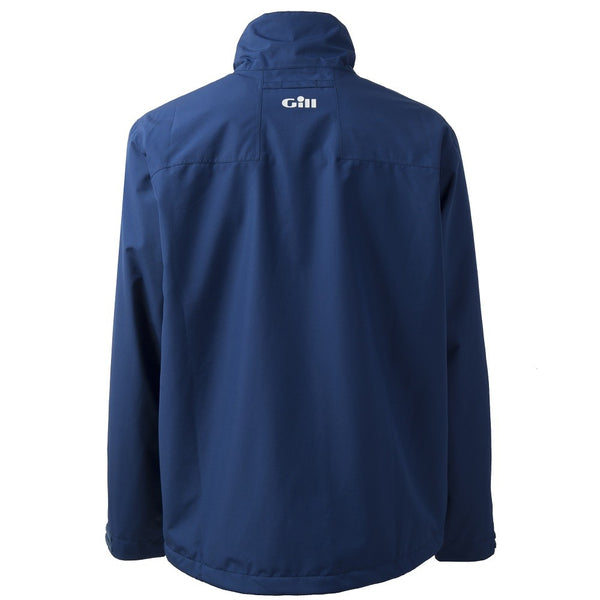 Gill Crew Sport Jacket Dark Blue