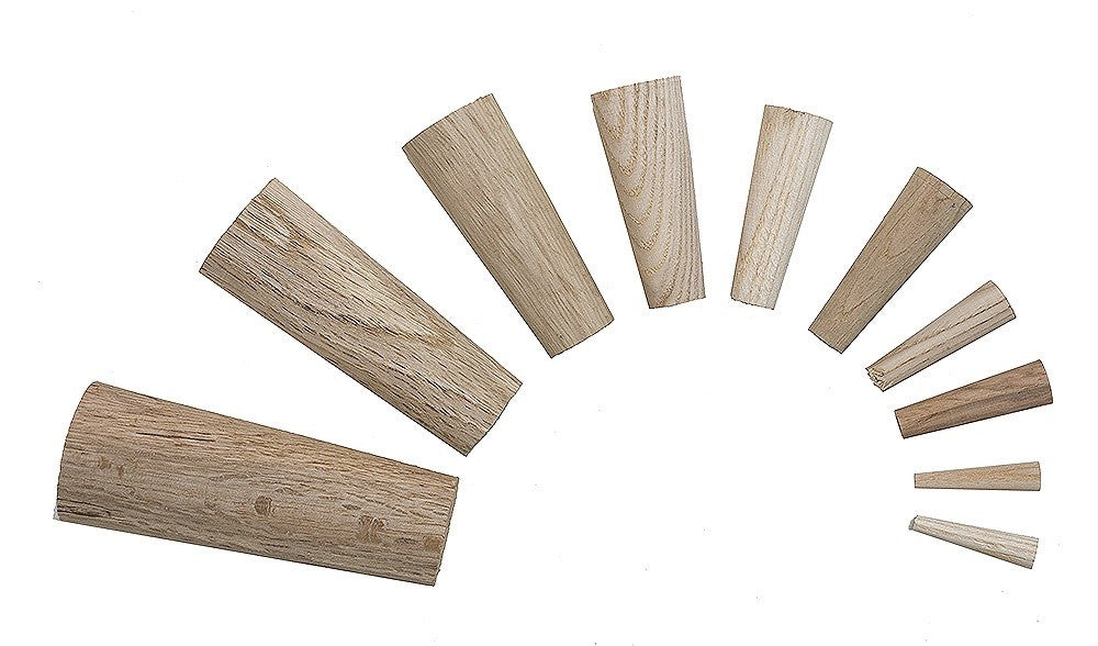 SOFTWOOD PLUGS LARGE