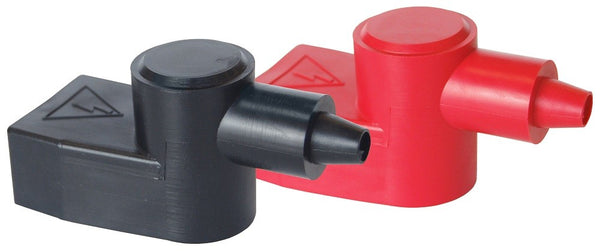 Blue Sea System Standard CableCap - Large Pair