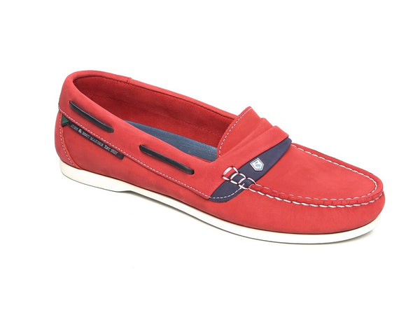 Dubarry Hawaii Moccasins Womens