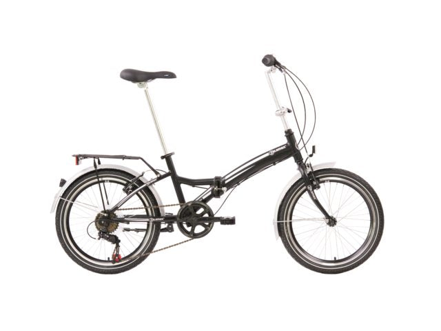Talemax Folding Bicycle 20