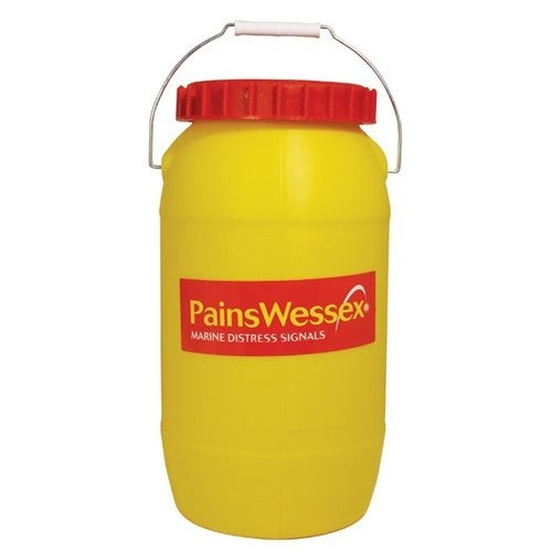PainsWessex Spare Container