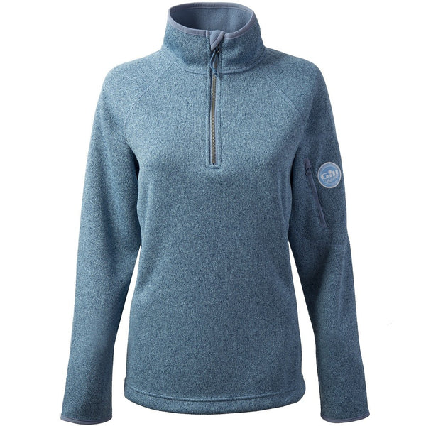 Gill Women's Knit Fleece