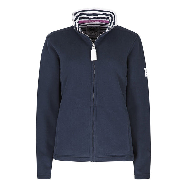 Lazy Jacks Full Zip Sweatshirt