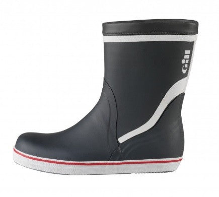 Gill Junior Short Boots