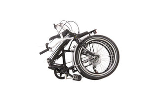 Talemax Folding Bicycle 20""