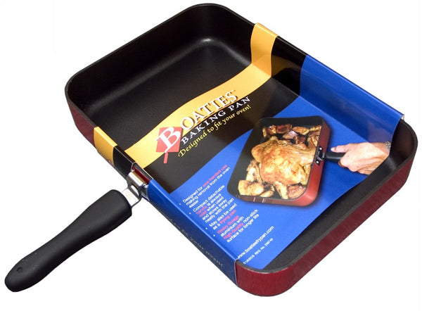 Boaties Baking Pan