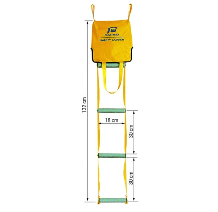5 Step Emergency Ladder