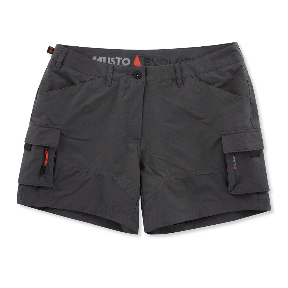 Musto Women's Deck UV Fast Dry Shorts