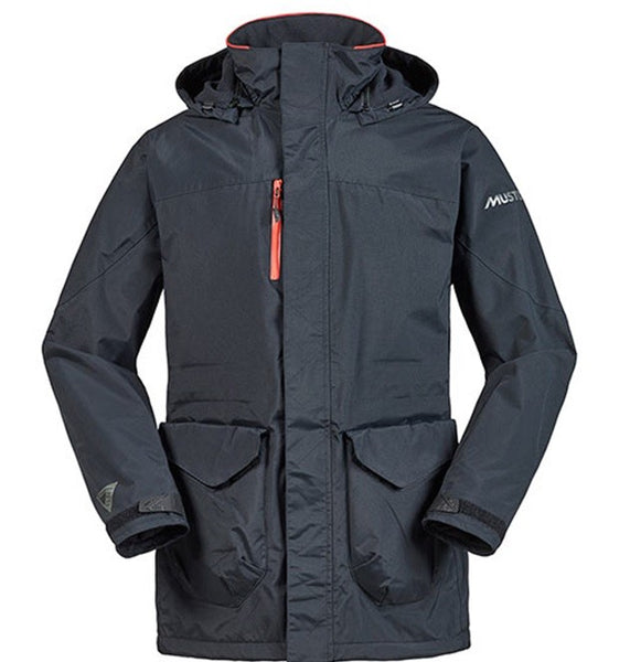 Musto Corsica BR1 Long Jacket