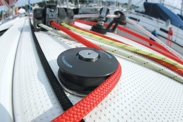 Spinlock 63mm Sheave Winchfeeder