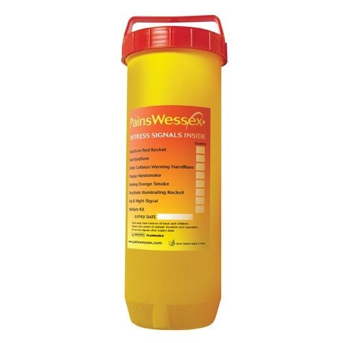 PainsWessex Polybottle 3L