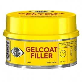 Plastic Padding Gelcoat Filler/ Teroson UP620
