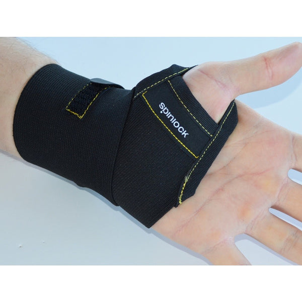 Spinlock Wrist Support