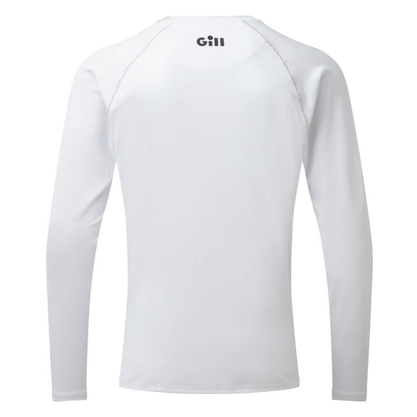 Gill Race Long Sleeve T-Shirt