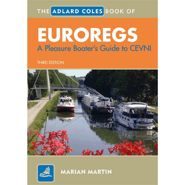 RYA BOOK OF EURO REGS