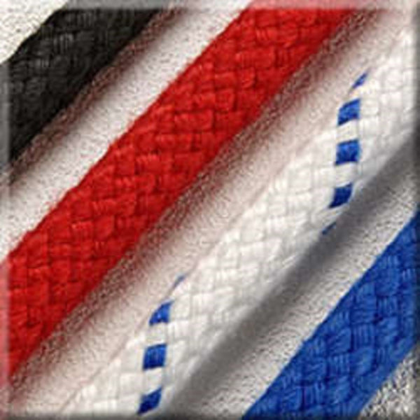 English Braid - 16 Plait Matt Polyester Rope
