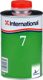 International Paints Thinner No. 7