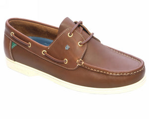 Dubarry Admirals Brown size 7.5