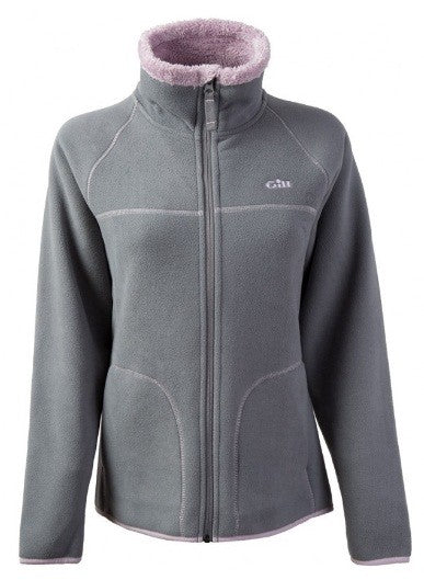 Gill Women's Polar Jacket Lilac