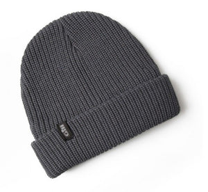 Gill Floating Knit Beanie Ash