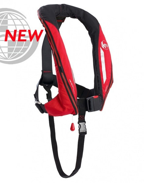 Kru Sport 170N Manual Lifejacket