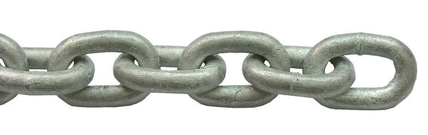 Galvanised Chain