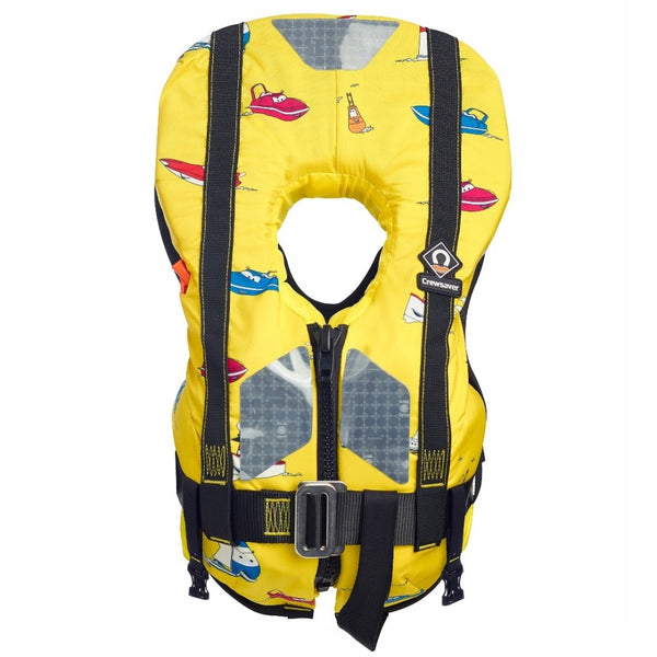 Crewsaver Supersafe 150N Children's Lifejacket