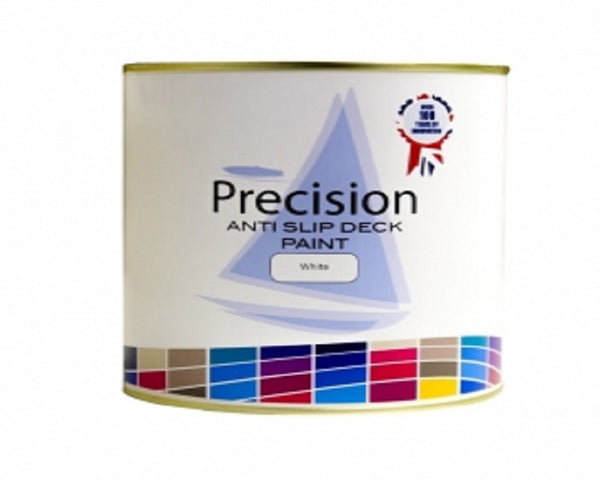 Precision Anti-Slip Deck Paint