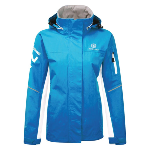 Henri Lloyd Women's Sail Jacket